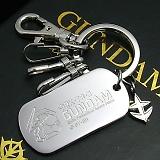 ガンダム キーリングホルダー ガンダム GDM013KY